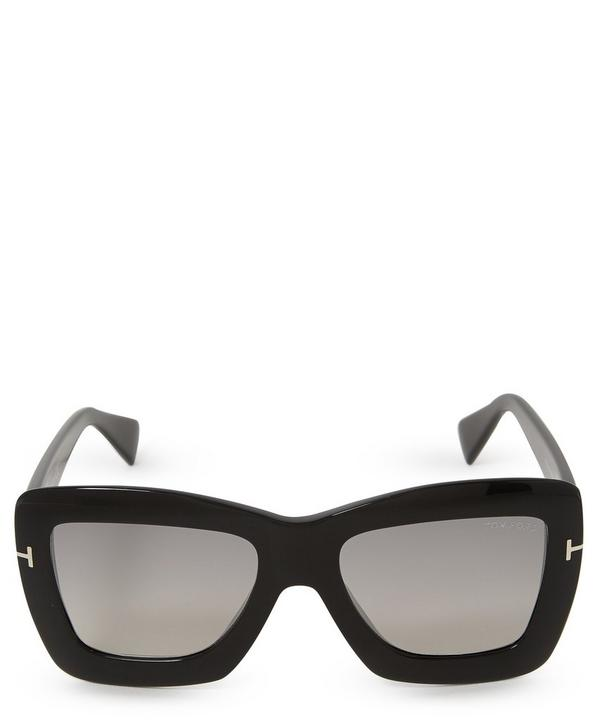 683cdf8b7b78 Oversized Square Sunglasses Oversized Square Sunglasses