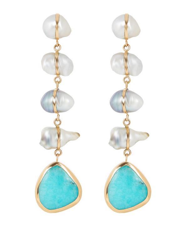3476089d8 Melissa Joy Manning Jewellery | Earrings & Necklaces | Liberty ...