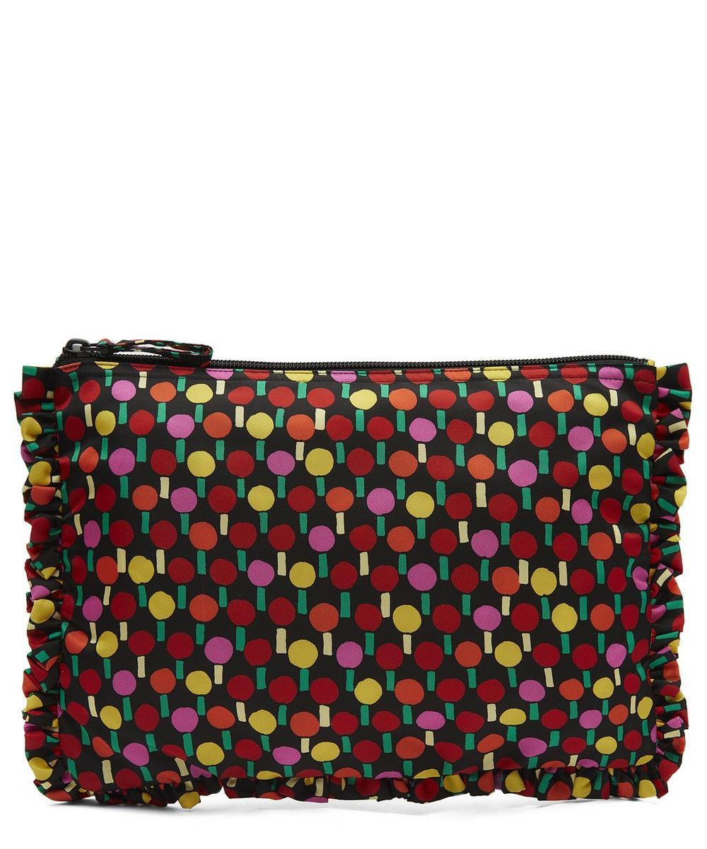 Hand Pochette Clutch Bag