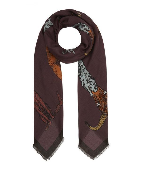 376046d176ef Silk Scarves for Women | Liberty London