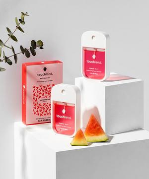 Watermelon Power Mist Moisturising Hand Sanitiser 38ml