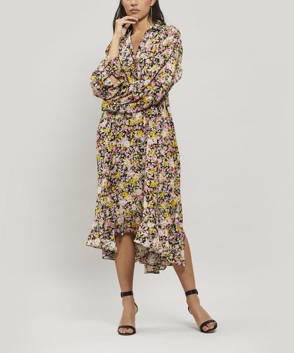 924d7d16b4 Designer Dresses | Midi, Maxi, Wrap & Floral | Liberty London
