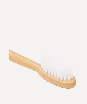 The Truthbrush Medium Bristles in Storm Grey