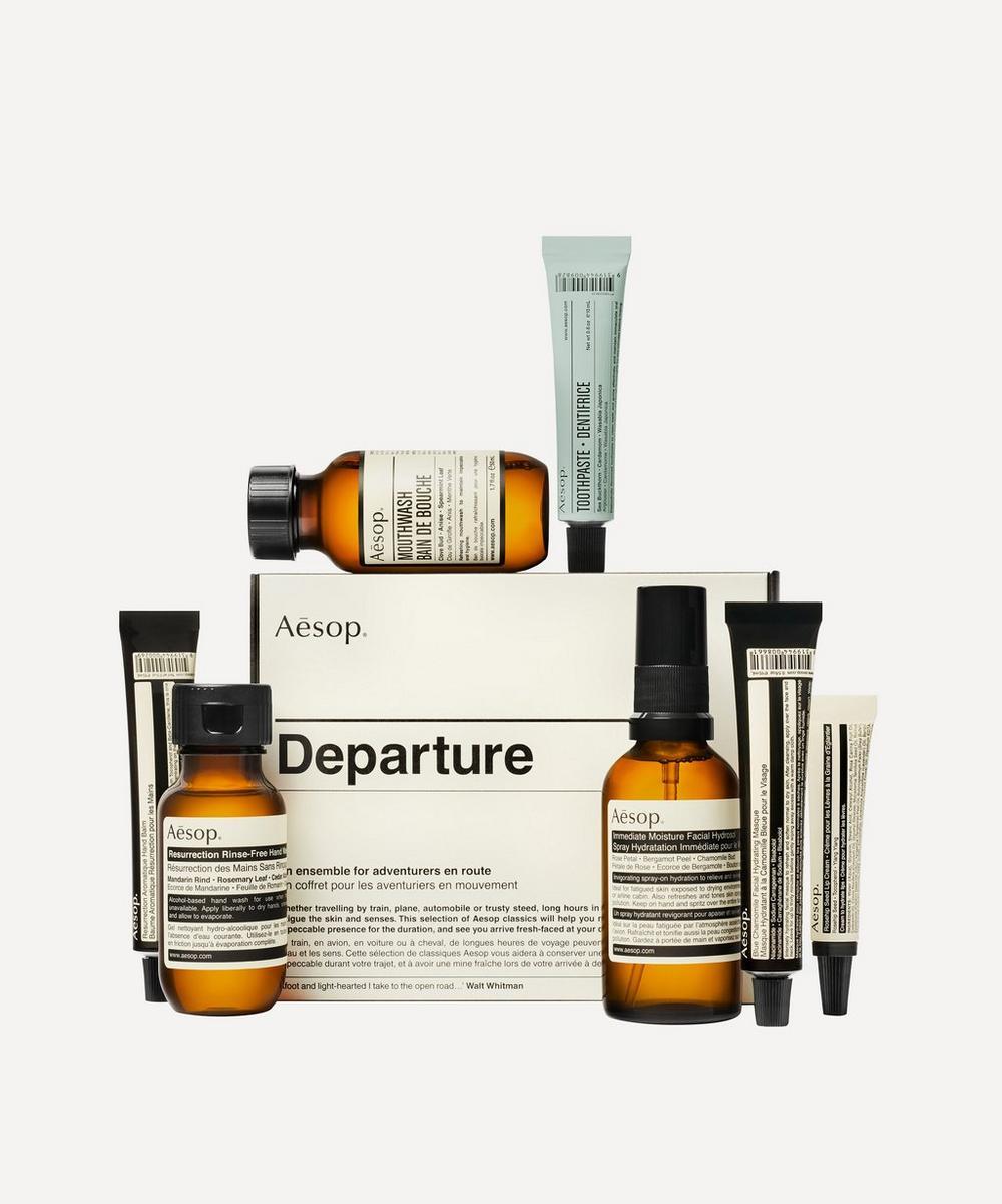 Aesop - Departure Travel Kit