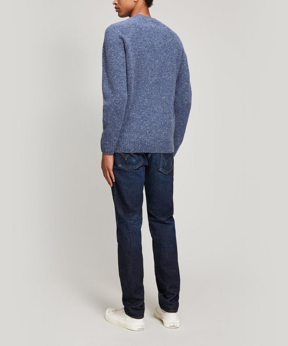 Netherton Crew-Neck Sweater
