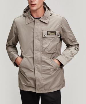 Weekender Nylon Jacket