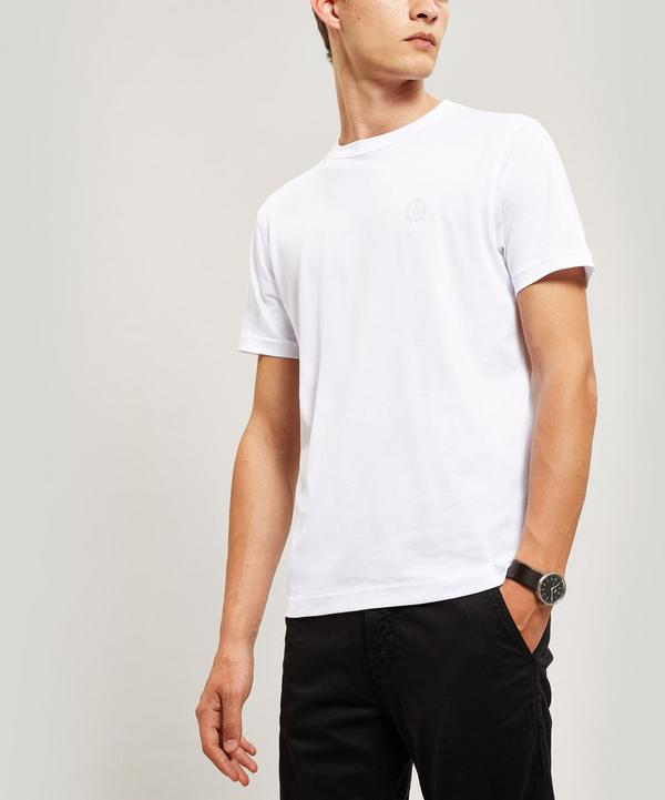 92aec009 T-shirts & Tops | Clothing | Men | Liberty London