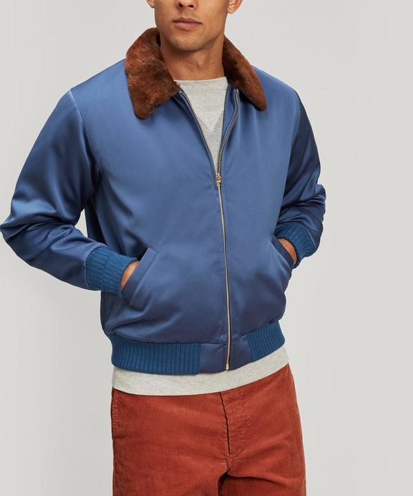 6d66bd52a Coats & Jackets   Clothing   Men   Liberty London