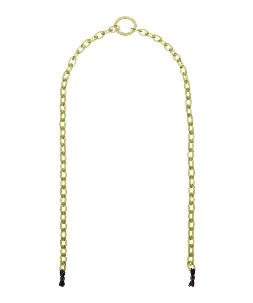 Smiley Mini Glasses Chain
