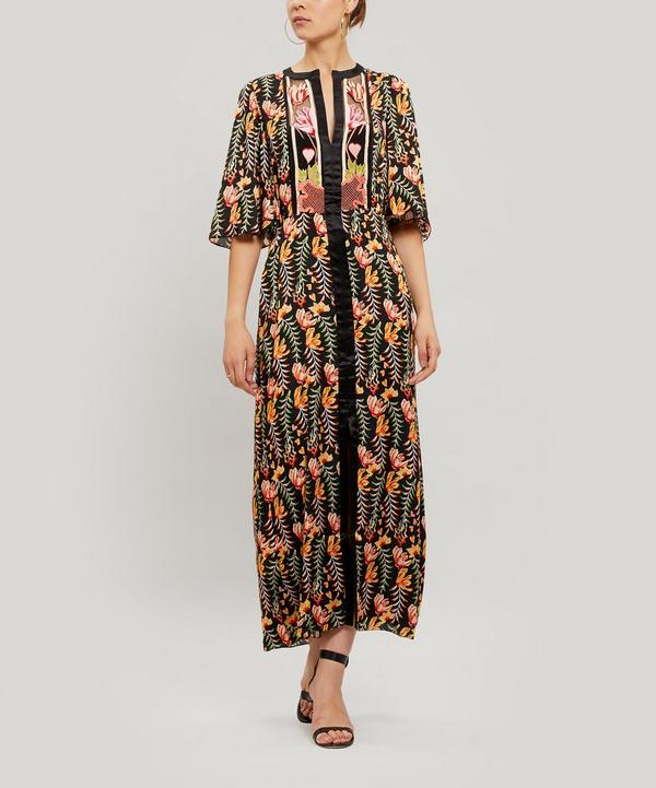 3979c27faa Designer Dresses | Midi, Maxi, Wrap & Floral | Liberty London
