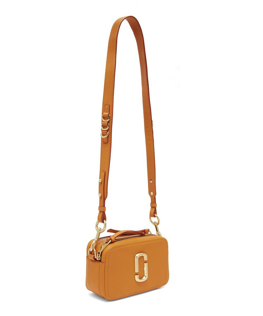 The Softshot 21 Cross-Body Bag