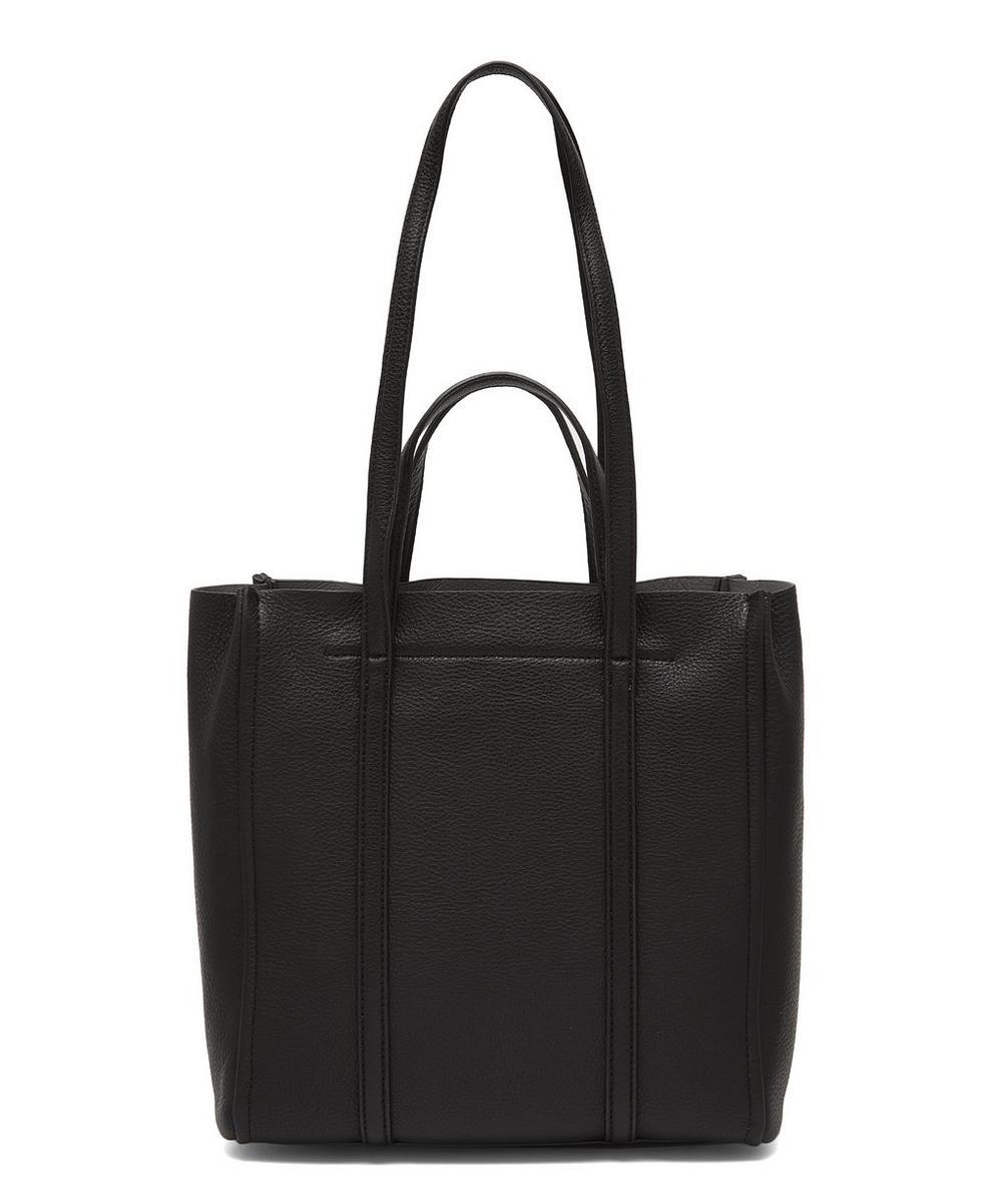 The Tag Tote Bag