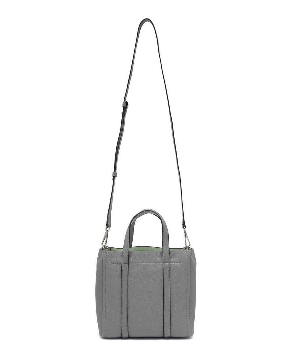 The Mini Tag Tote Bag