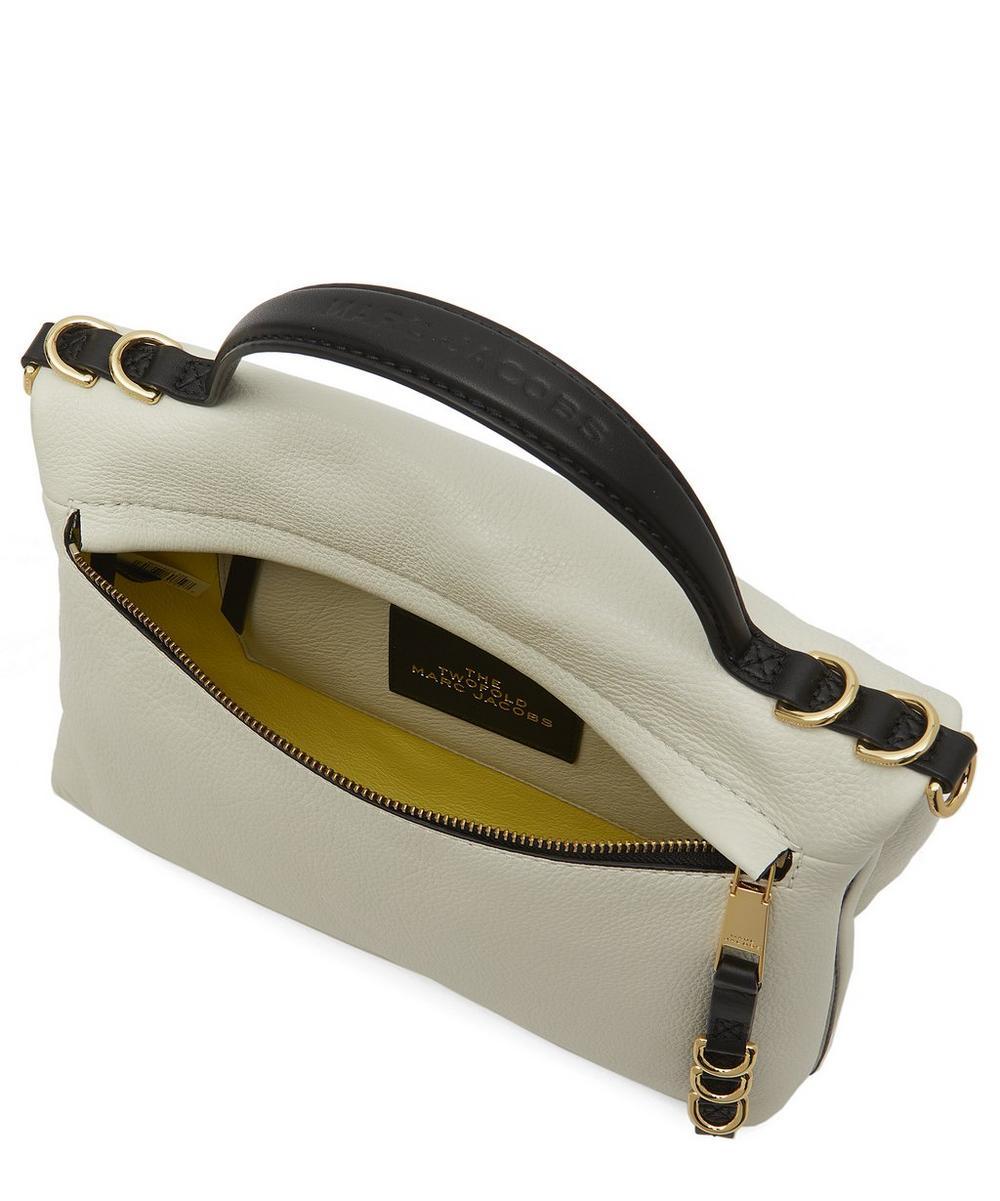 The Two Fold Shoulder Bag