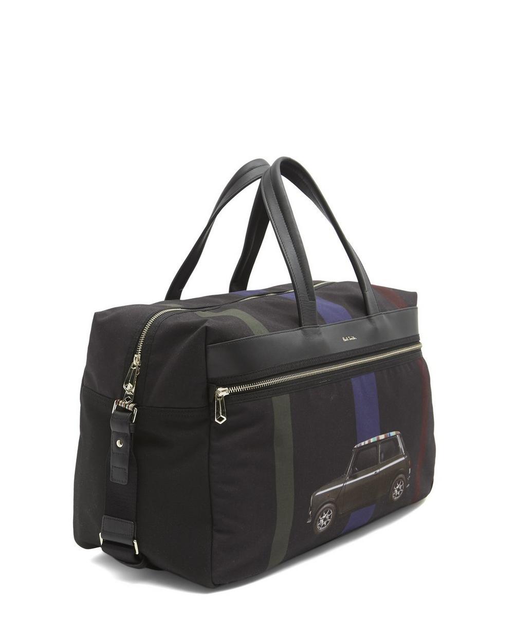 Mini Car Holdall Bag