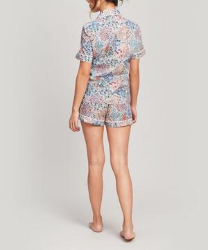 Henlow Tana Lawn™ Cotton Short Pyjama Set