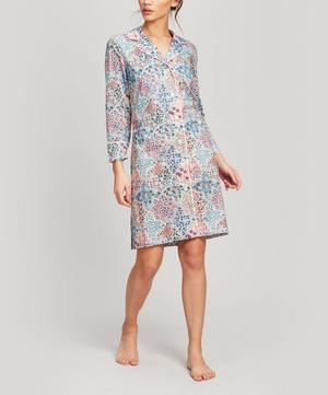 Henlow Tana Lawn™ Cotton Nightshirt