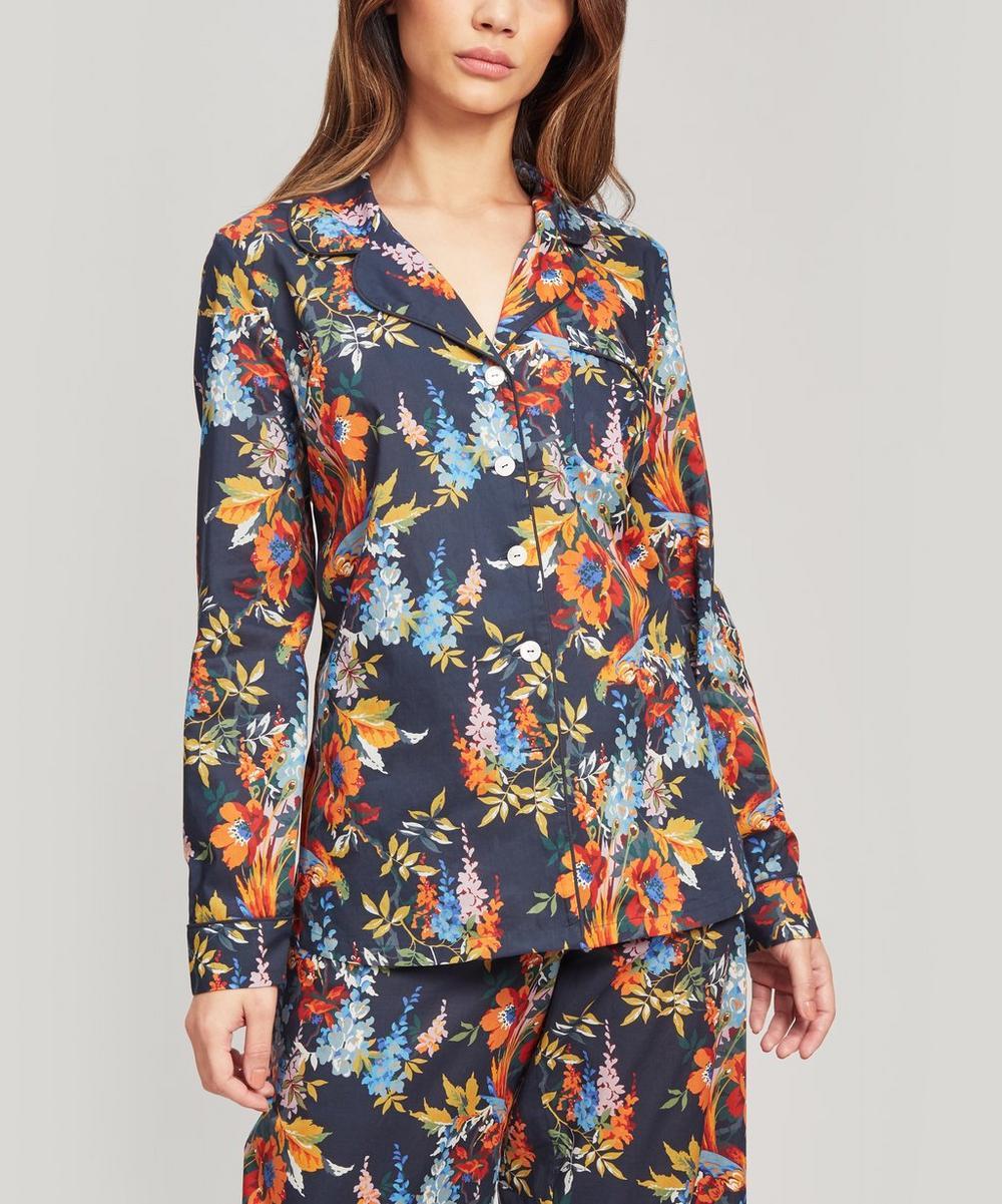 Delphine Tana Lawn™ Cotton Pyjama Set