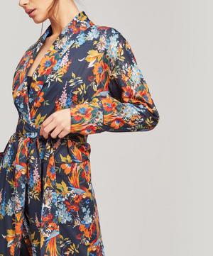Delphine Tana Lawn Cotton Robe
