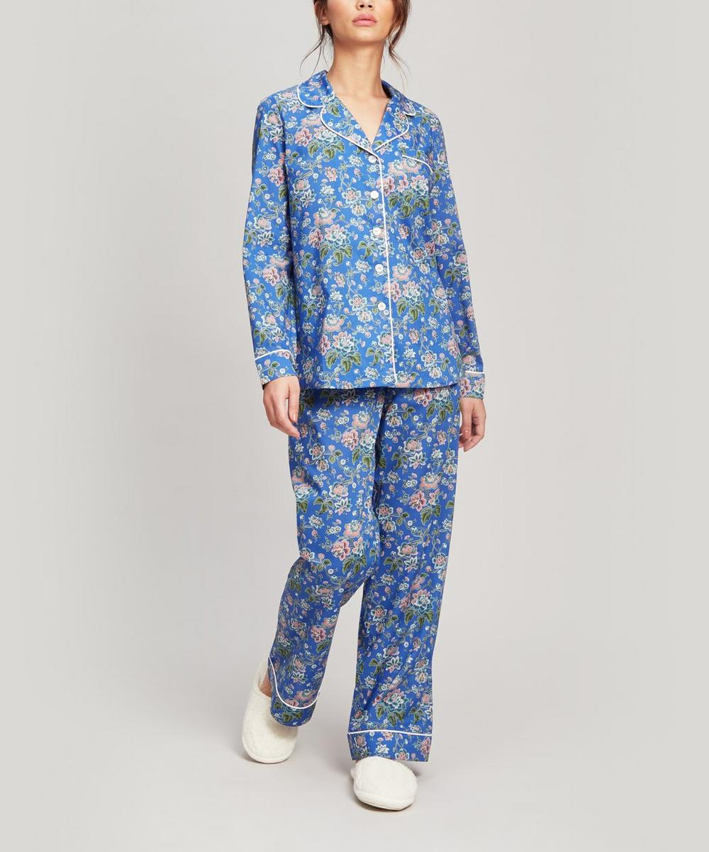 Grace Tana Lawn™ Cotton Pyjama Set