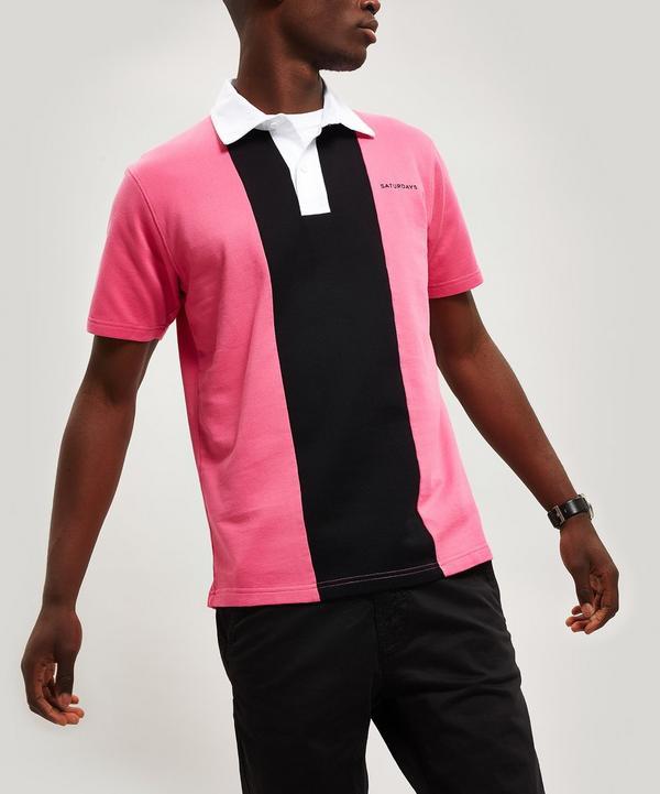 00a414f76f0 Polo | T-shirts & Tops | Clothing | Men | Liberty London