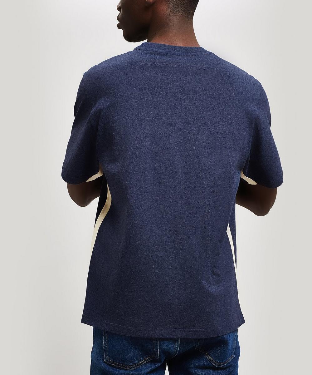 Box Pocket Cotton T-Shirt