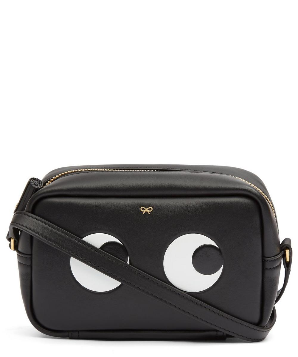Mini Eyes Cross-Body Bag