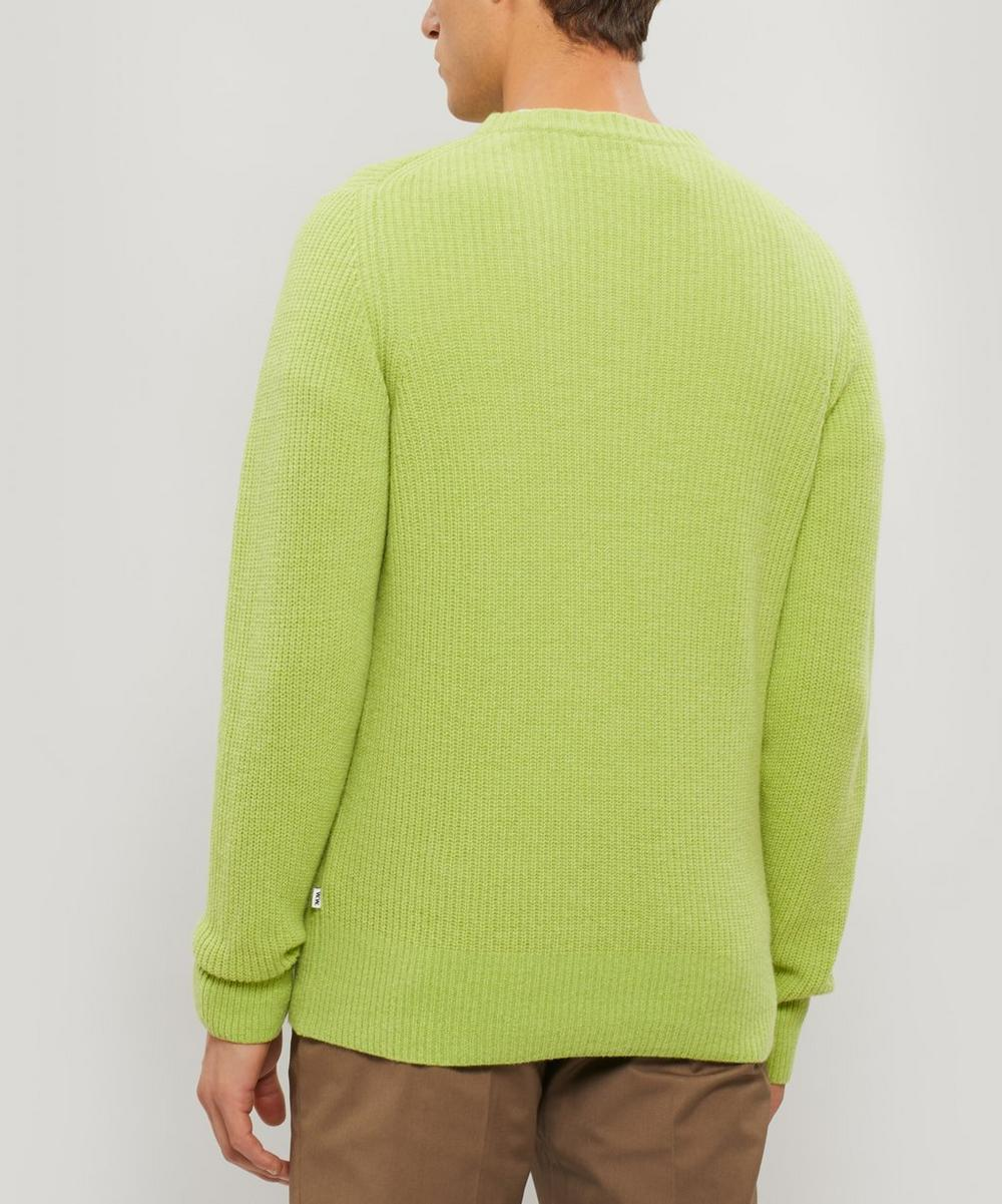 Falcon Knit Jumper