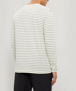 Viggo Striped Long Sleeve T-Shirt