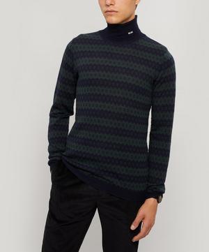 Jaques Turtleneck Sweater