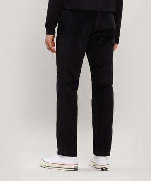 Temple Corduroy Trousers