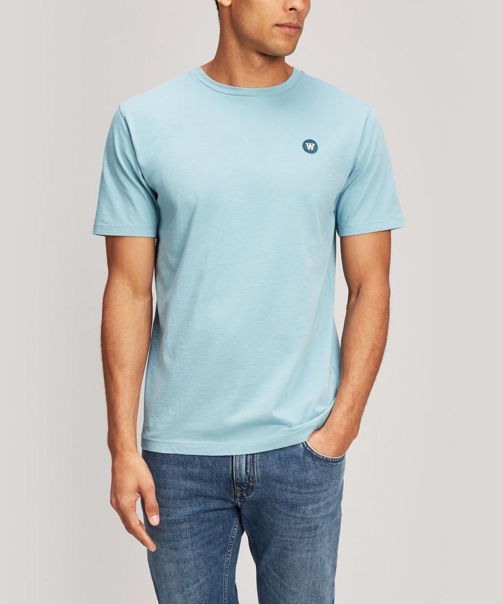 Ace Logo Cotton T-Shirt