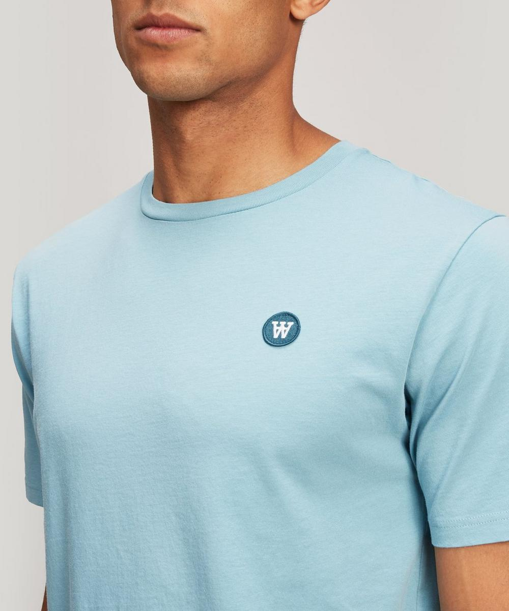 Ace Logo Cotton T-Shirt