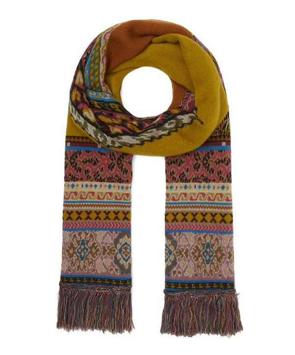 02b3bcb934a20 Scarves for Women | Silk, Cashmere & Wool | Liberty London