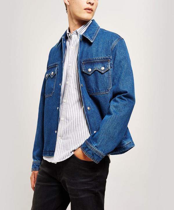 Coats & Jackets | Clothing | Men | Liberty London
