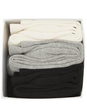 Ami De Coeur Socks Pack of 3