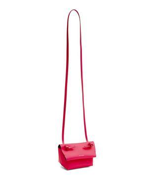 Mini Fluo Cross-Body Bag
