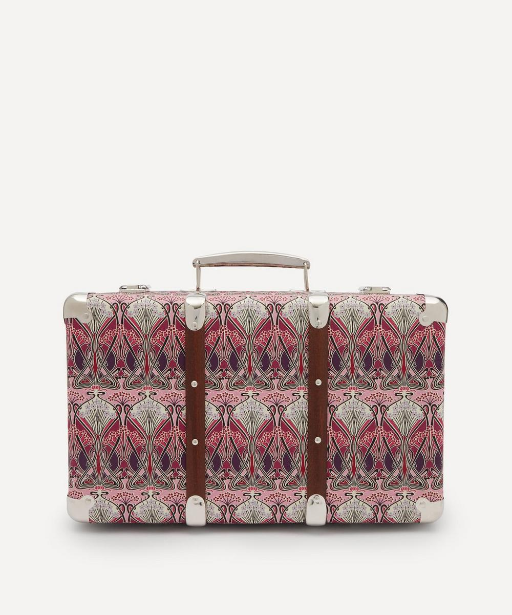 Ianthe Tana Lawn™ Cotton Wrapped Suitcase