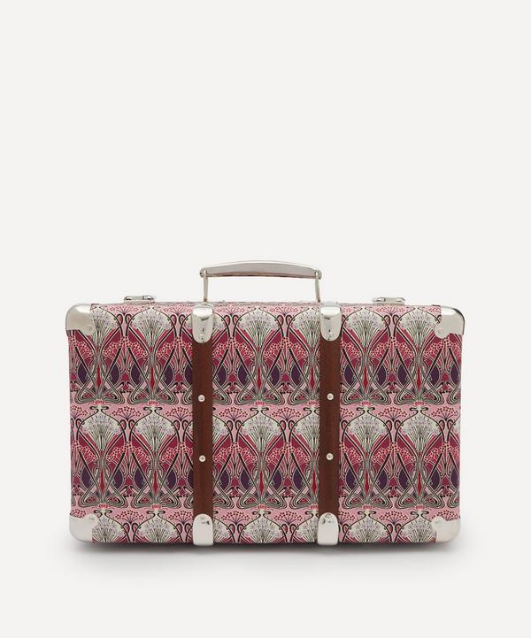 Liberty - Ianthe Tana Lawn™ Cotton Wrapped Suitcase
