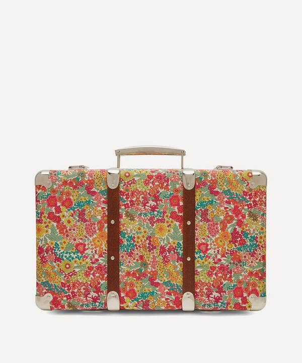 Liberty - Margaret Annie Tana Lawn™ Cotton Wrapped Suitcase