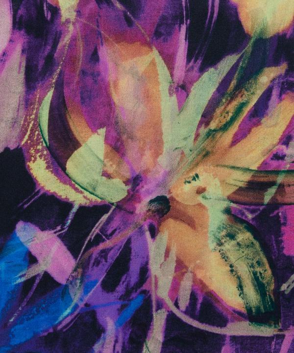 1e450bf0f0a3b Silk Fabric | Luxury Printed & Floral Silk | Liberty London
