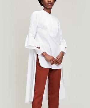 Echo Cotton Stripe Shirt