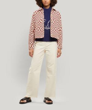 Finale Square-Fit Jacket