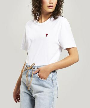Small Heart Logo T-Shirt