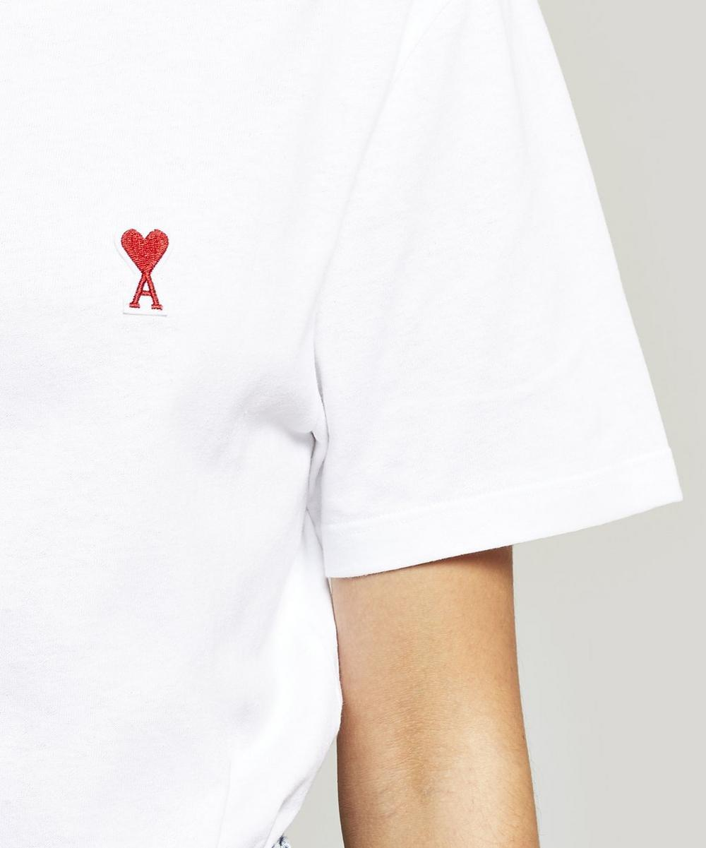 Small Heart Logo T-Shirt