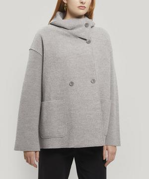 Gargia Merino Wool Jacket