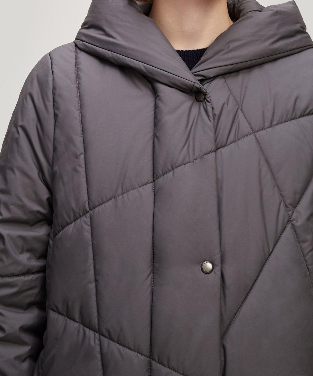 Kulen Puffer Coat