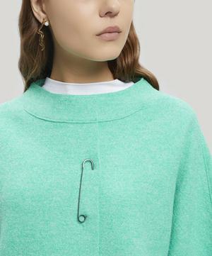 Greena Safety Pin Jacket