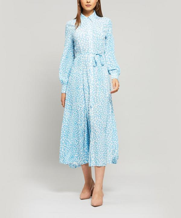 f090a981e Designer Dresses | Midi, Maxi, Wrap & Floral | Liberty London