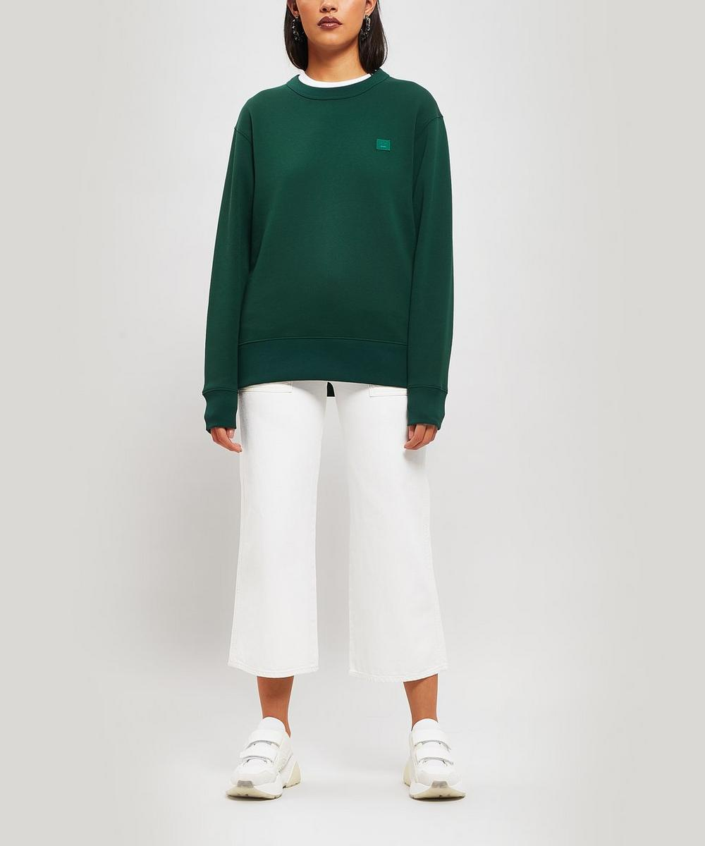 Fairview Face Sweater